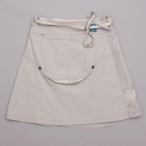 DKNY Detailed Skirt