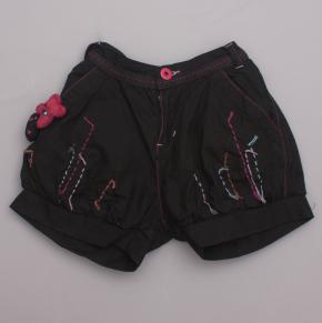 Catamini Embroidered Shorts