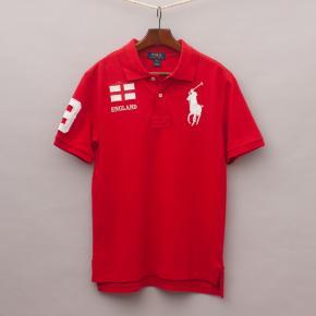 Ralph Lauren England Polo Shirt