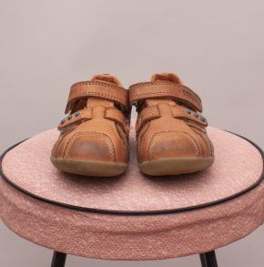 Bobux Brown Sandals - Size EU 20