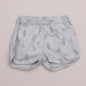 Seed Cactus Shorts