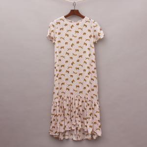 Zara Tiger Dress