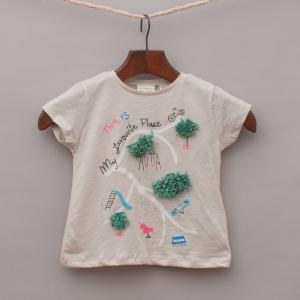 Zara Playground T-Shirt