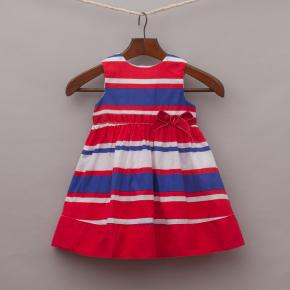 Lily & Dan Striped Dress