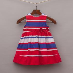 Lily & Dan Striped Dress