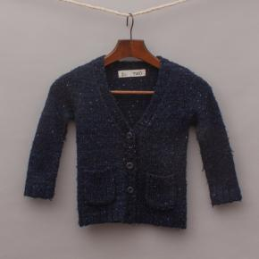 Cotton On Sequin Cardigan