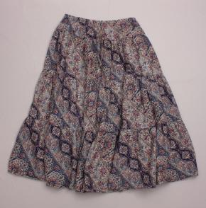 Zimmerman Paisley Skirt