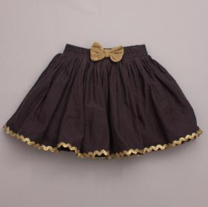 Rock Your Baby Embellished Skirt