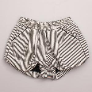 Rock Your Baby Striped Shorts