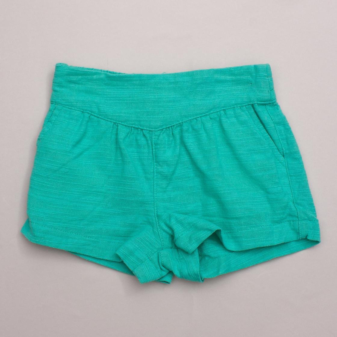 Cotton On Aqua Shorts