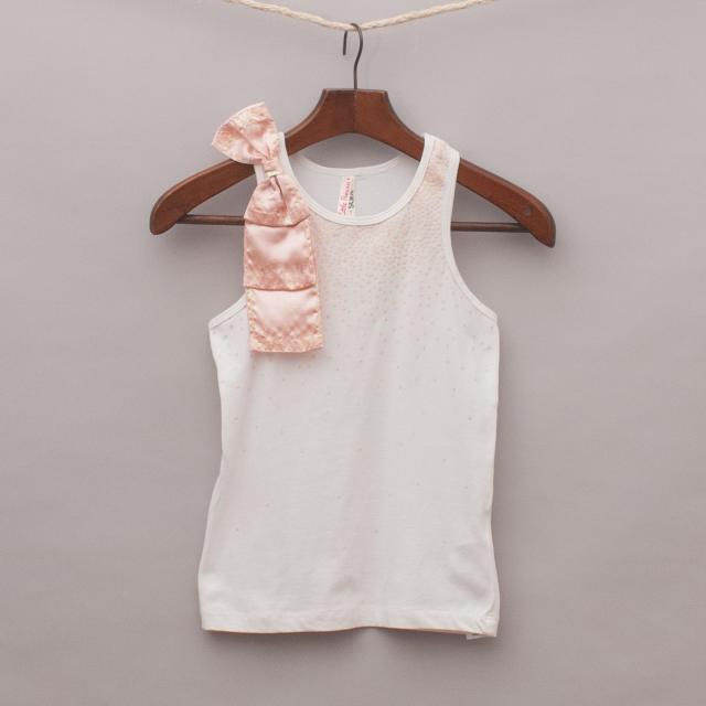 Cotton On Embellished Singlet