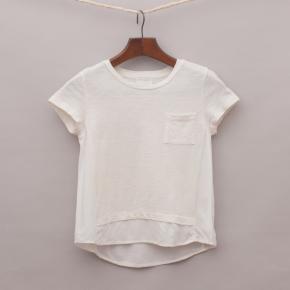 Witchery White T-Shirt