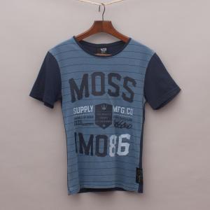 Mossimo Striped T-Shirt