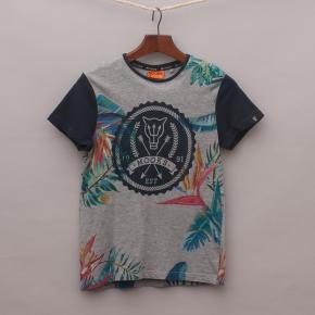 Mooks Printed T-Shirt