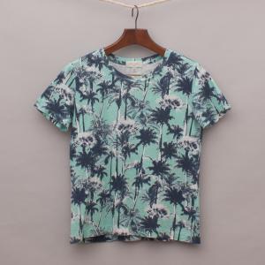 Witchery Palm Tree T-Shirt