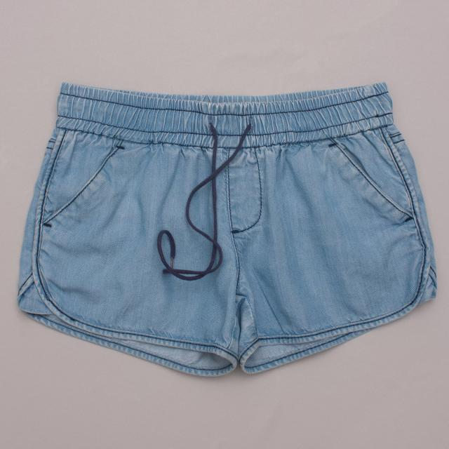Country Road Denim Shorts