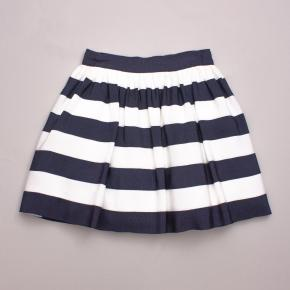 "Monnalisa Striped Skirt ""Brand New"""