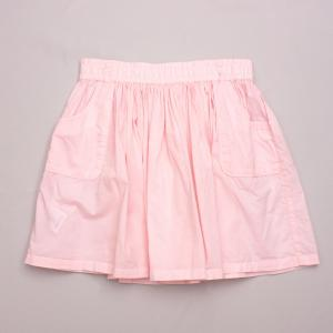 Country Road Pink Skirt