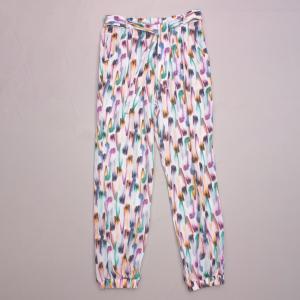 Minihaha Feather Pants