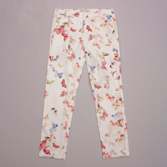 Zara Butterfly Pants