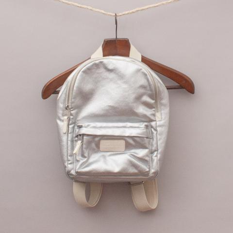 Country Road Silver Backpack