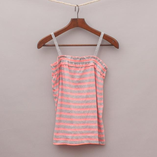 Gap Striped Singlet