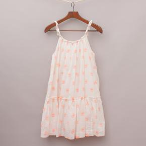 Bonpoint Flower Dress