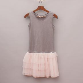 Junior Gaultier Tulle Dress