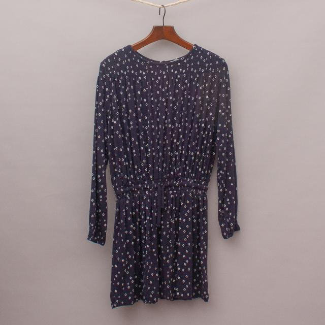 Witchery Patterned Dress