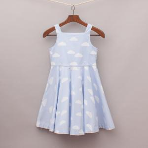 Jacadi Cloud Dress