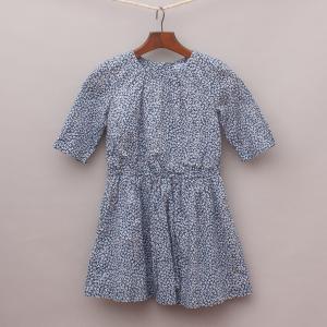 Jacadi Patterned Dress