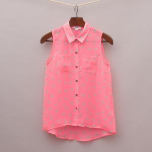 Seed Heart Blouse