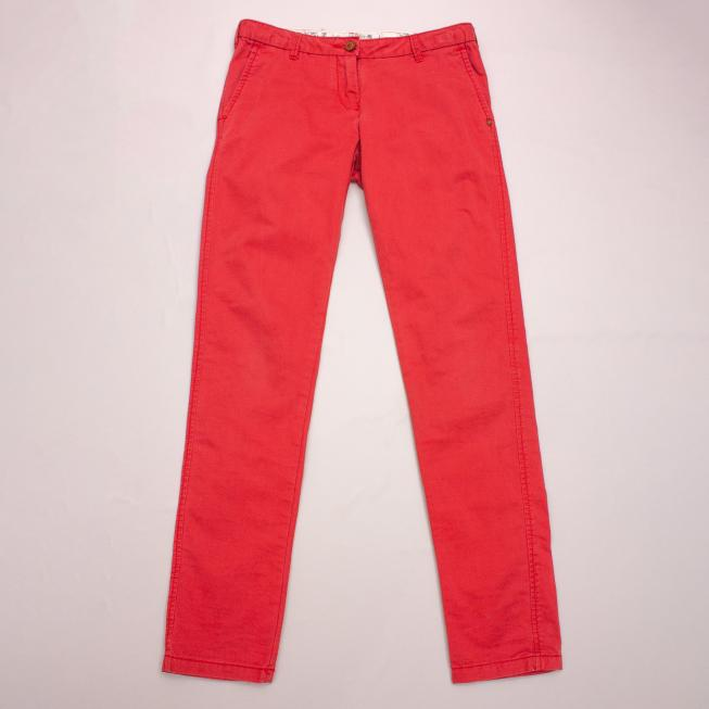 Scotch R'Belle Red Pants