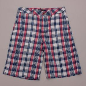 "Ralph Lauren Plaid Shorts ""Brand New"""