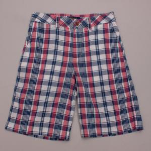 "Ralph Lauren Plaid Shorts ""Brand New"""