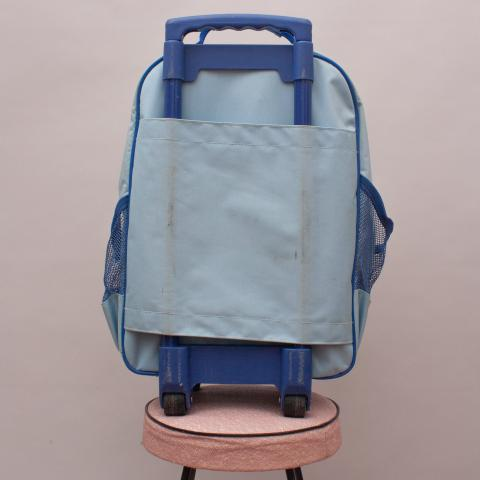 Bobble Art Kids Travel Suitcase