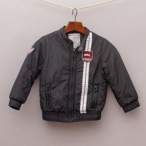 Finest Retro Motorcycle Jacket