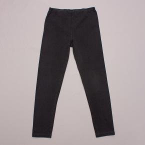 Uniqlo Black Leggings