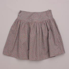 Paul & Joe Floral Skirt
