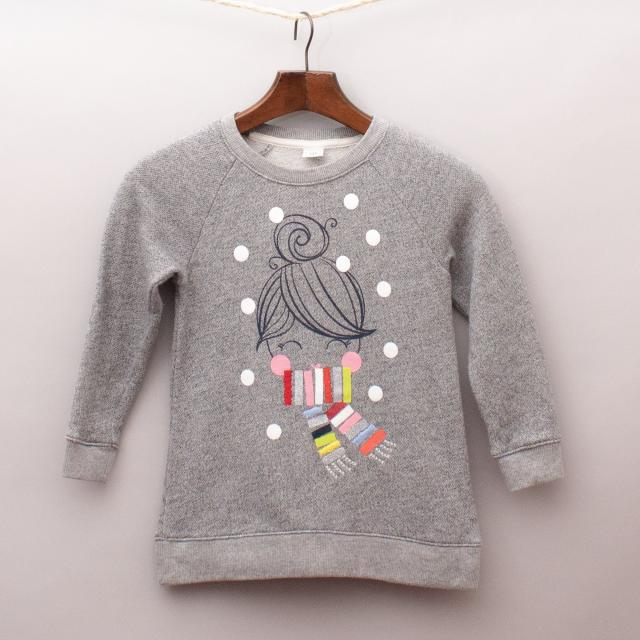Gap Printed Jumper