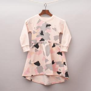 Milk & Masuki Camo Dress