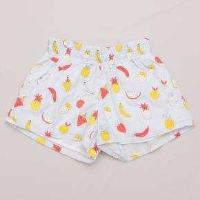 Seed Fruit Salad Shorts