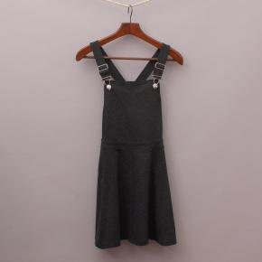 Gumboots Pinafore Dress
