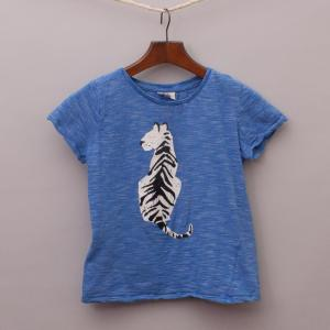 Seed Tiger T-Shirt