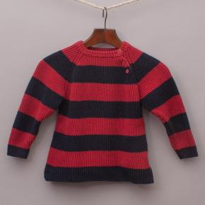 The Children's Place Striped Jumper