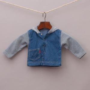 Mish Denim Jumper