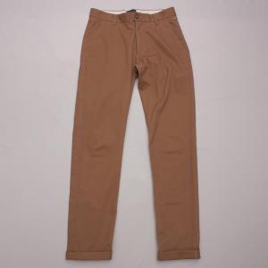 Industrie Brown Pants