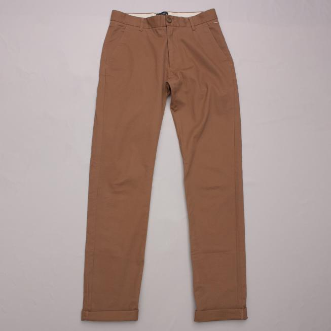 Industrie Brown Pants