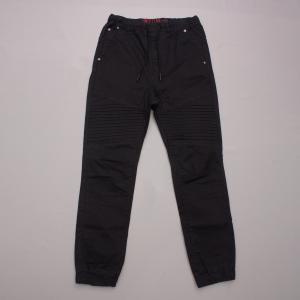 Zom-B Black Pants