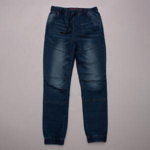 Zom-B Distressed Pants
